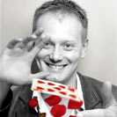 London and Berkshire Magician - Simon Alexander