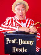 Magician in Melrose, Massachusetts - Professor Dan the Magic Man!