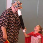 Doodad! the magician - Children's Magician in Las Vegas
