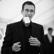 Magician in Stafford, Staffordshire - David Oakley
