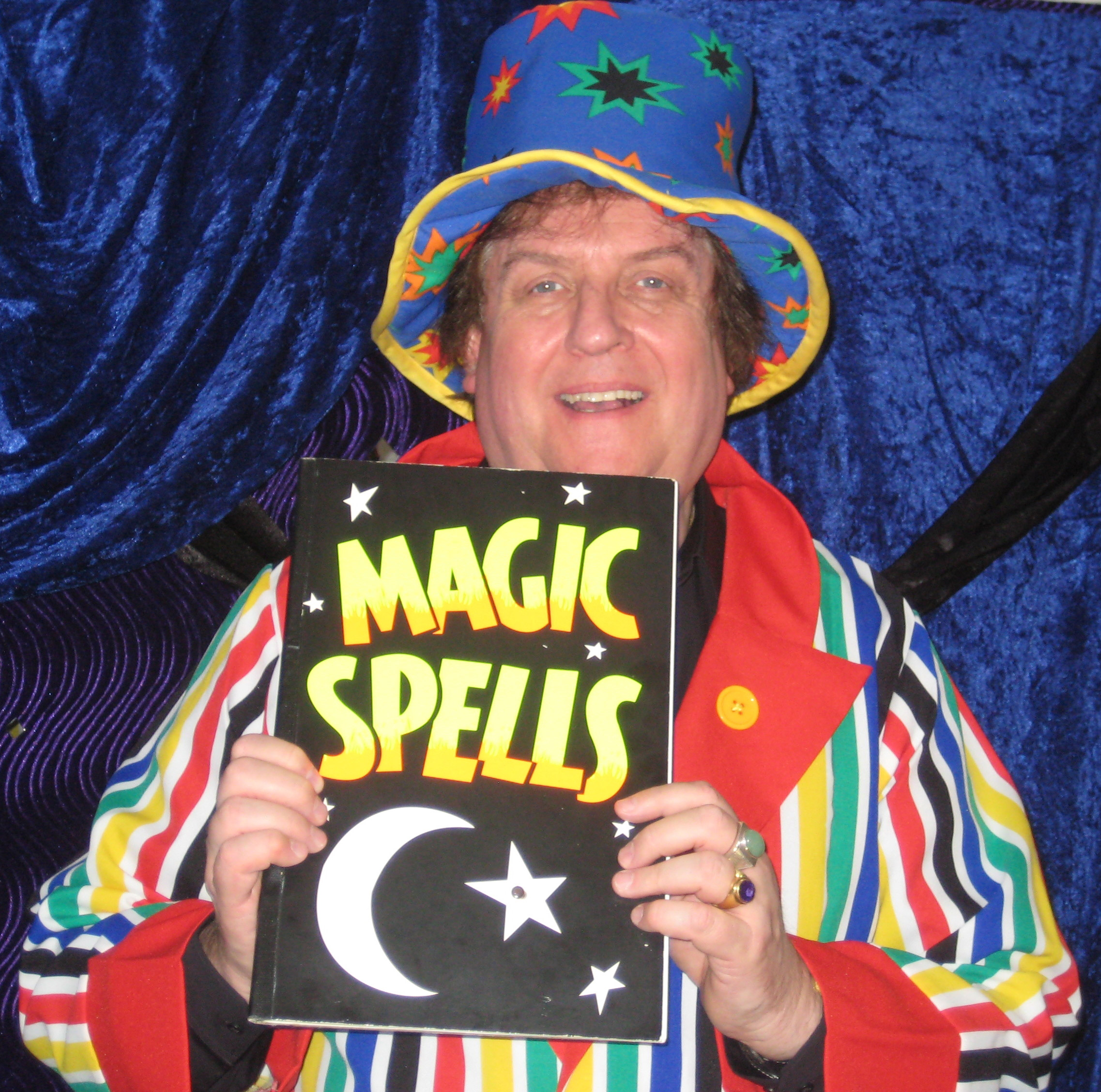 Magician in Hampshire - Nick Ralls